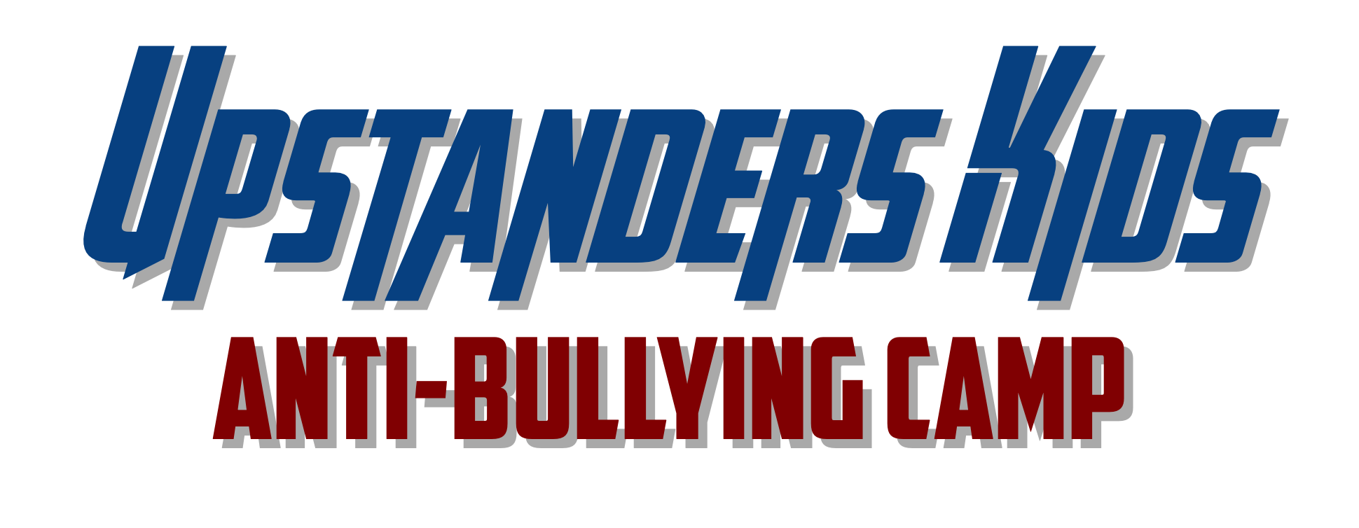 Anti Bullying Camp
